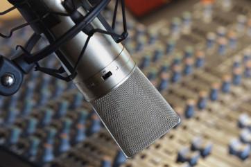 Изготовление рекламного радиоролика