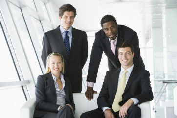 Личный взгляд на репутацию фирмы