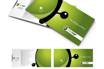 Какие плюсы печати брошюр