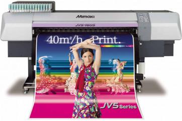 Где применяется широкоформатная печать?