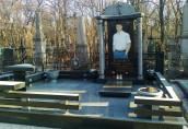 Из какого материала выбрать ритуальный памятник?