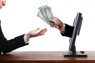 Как взять кредит через интернет?