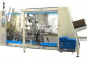 Фасовочно-упаковочное оборудование для сыпучей продукции