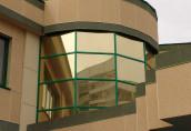 Тонирование окон квартир – надёжная защита от ультрафиолетового и теплового излучения