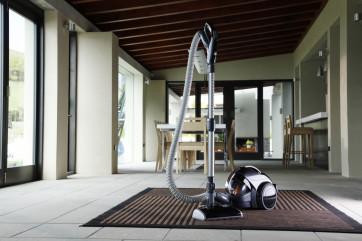 Секреты качественной уборки помещения