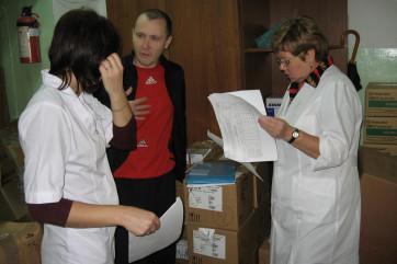 Требования к складу медицинских изделий