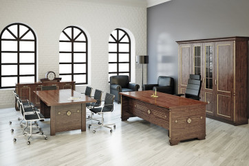 Какая мебель должна быть в офисе?