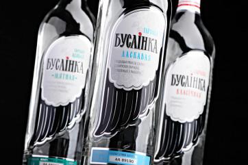 Этикетки на бутылки — качество+притяжение
