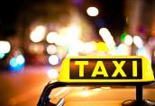Мобильное приложение станет помехой для бизнеса таксистов?