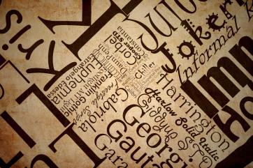 Как правильно выбрать типографию?