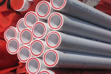 Как провести рекламу пластиковых труб