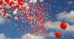 Оформление корпоративных мероприятий – важный пункт создания общественной репутации