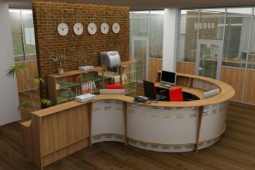 Значение мебели в формировании общественной репутации компании