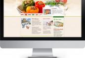 Создаем корпоративный сайт для компании