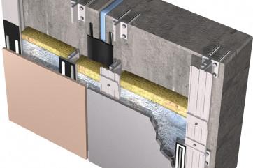 Вентилируемые фасады – проводим рекламную кампанию