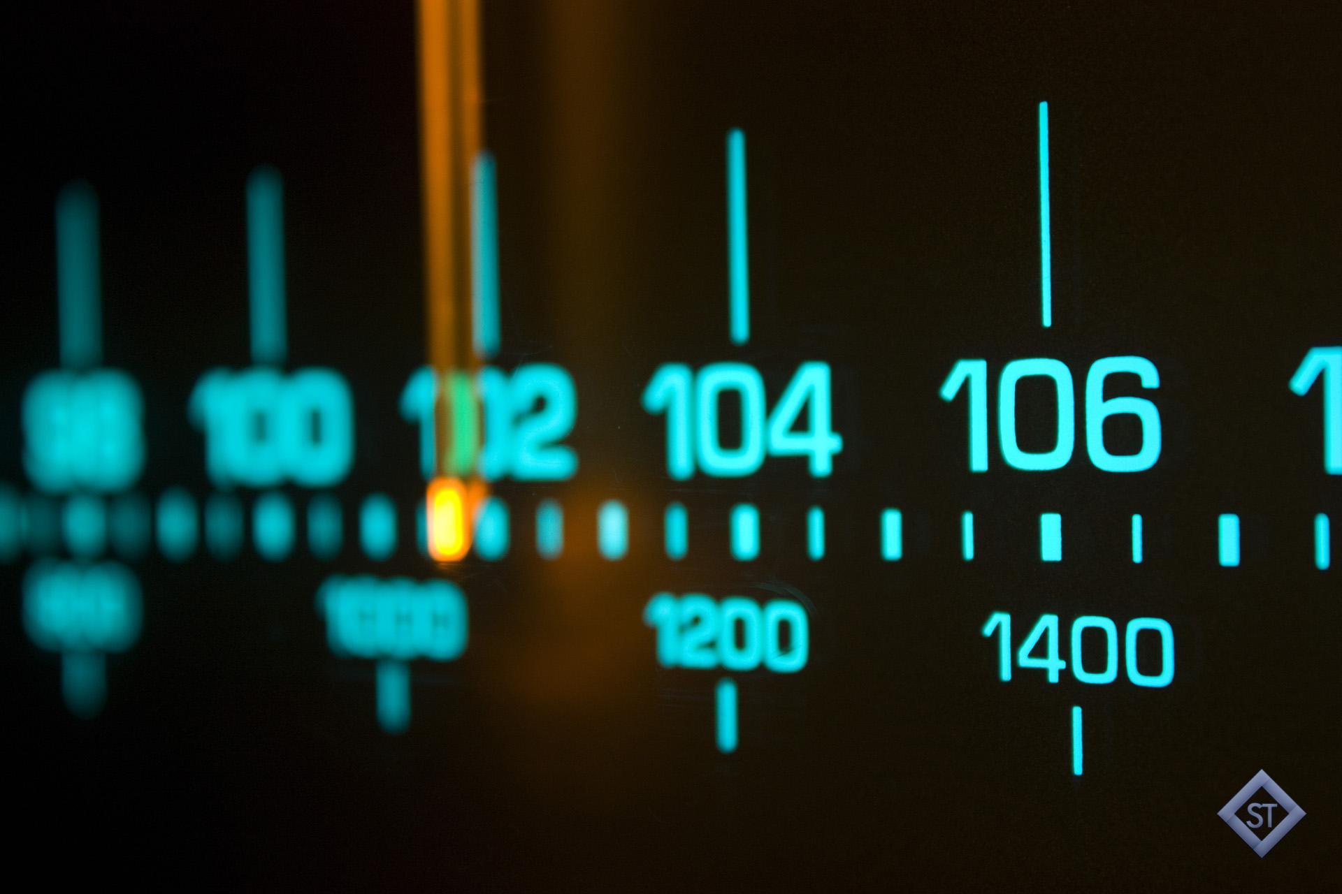 Радио  на портале the-radio