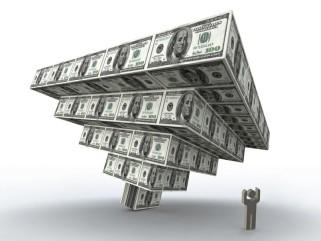 Построение рекламного бюджета