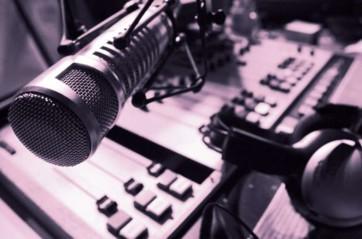 Запись рекламного аудиоролика