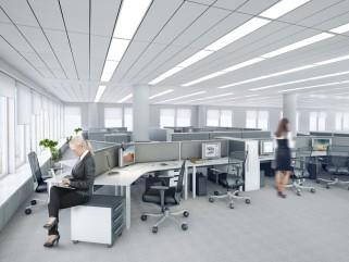 Как влияет офис на общественную репутацию