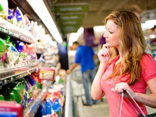 Выгодные моменты товаров импульсного спроса