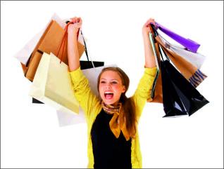 Психология импульсной покупки