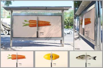 Наружная реклама – основа формирования имиджа компании