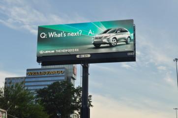 Правила выбора агентства наружной рекламы