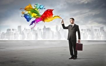 Ключевые этапы корпоративного брендинга