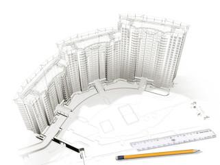 Как действовать строительной компании