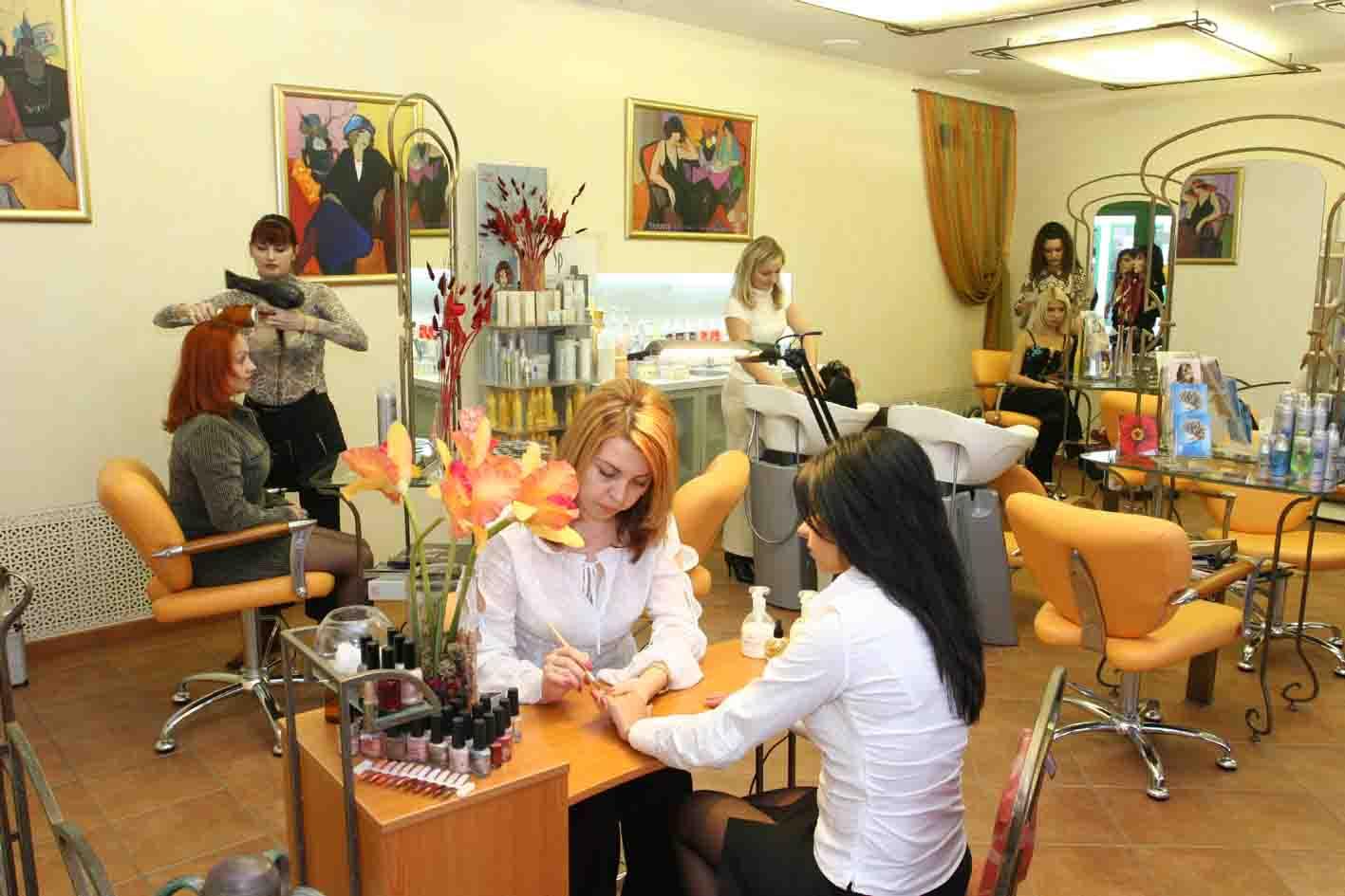 Академия здоровых волос смоленск